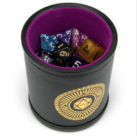 RPG dice cup