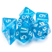 Wiz Dice Diamond Dust