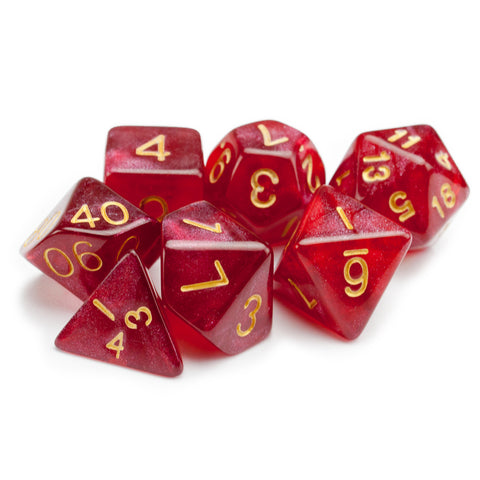 Wiz Dice Philosopher's Stone