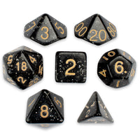Stardust RPG Dice