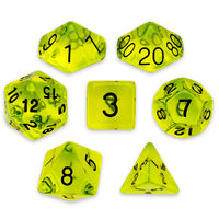 D&D Dice Boiled Bile