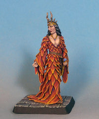 Dark Sword Miniatures DSM7344 Female Sorceress