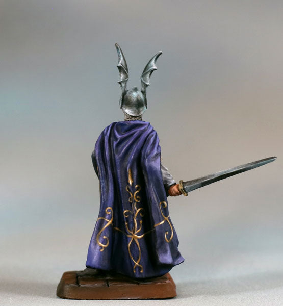 Dark Sword Miniatures Elf Warrior