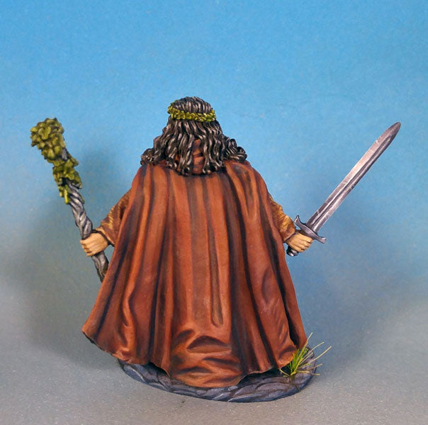 Druid Miniature