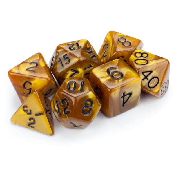Wiz Dice Mountainheart