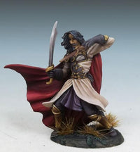 RPG Miniatures Battle Mage