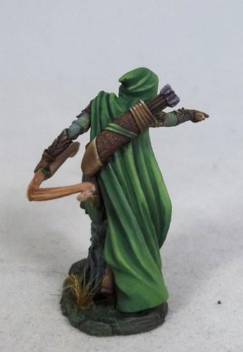 DSM7451 Male Elf Ranger With Bow