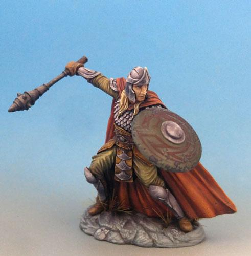 Dark Sword Miniatures Cleric