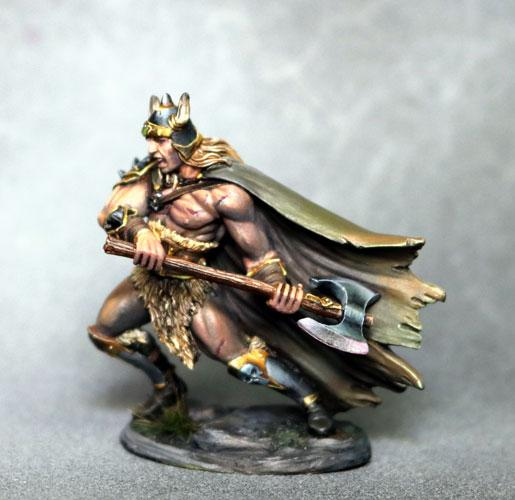Dark Sword Miniatures DSM7477