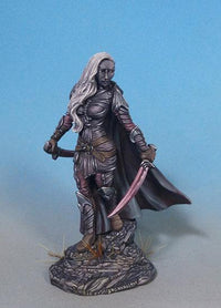 Dark Sword Miniatures Female Dark Elf