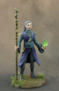 D&D Miniatures Mage