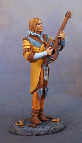 Dark Sword Miniatures Bard