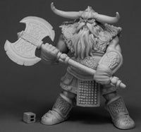 Reaper Miniatures Frost Giant Bodyguard 77544