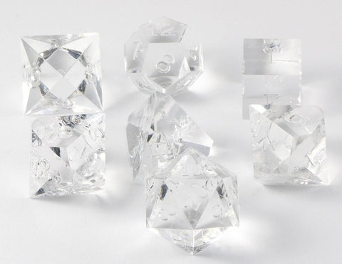 Gamescience RPG Dice Diamond