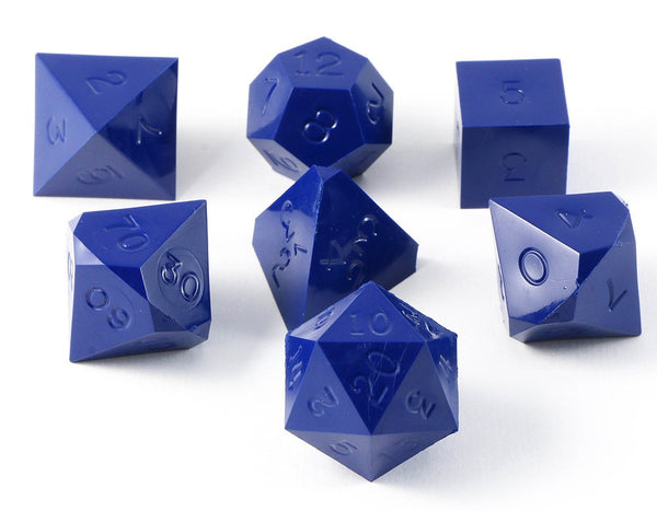 Gamescience Blue Dice