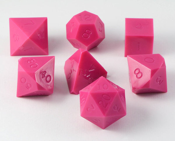 Gamescience Pink Dice