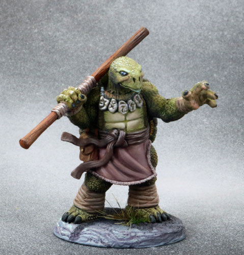Tortle Monk Miniature 1