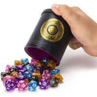 Dice Cup of Wonder