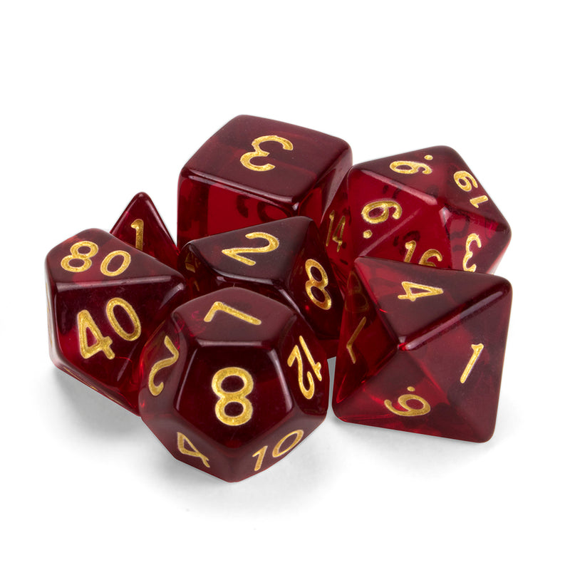 Wiz Dice Blood Lust