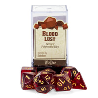 Blood lust dice