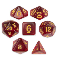 D&D Blood Lust Dice