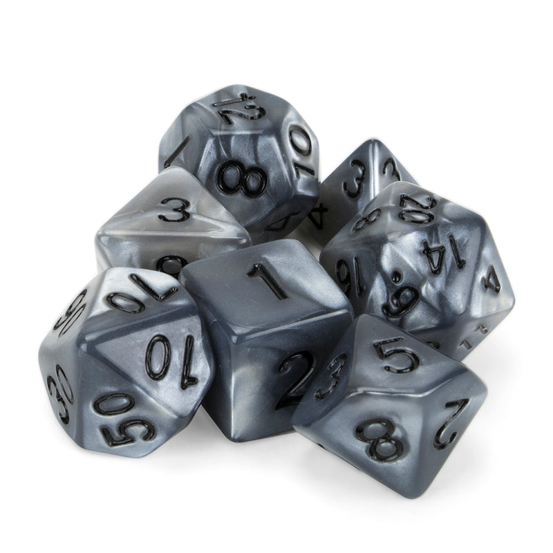 Wiz Dice Quicksilver