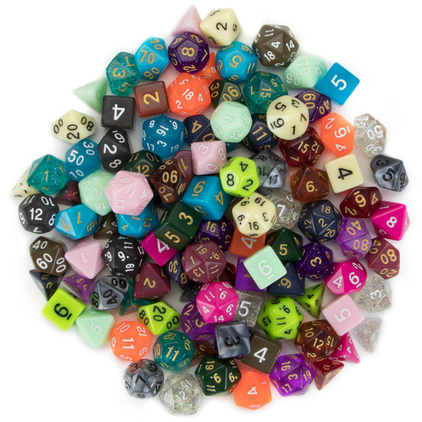 Wiz Dice Random Pack Series 3