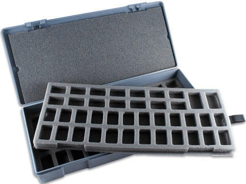 chessex storage case 56 figures