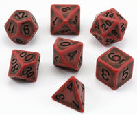 Ancient Dice for D&D
