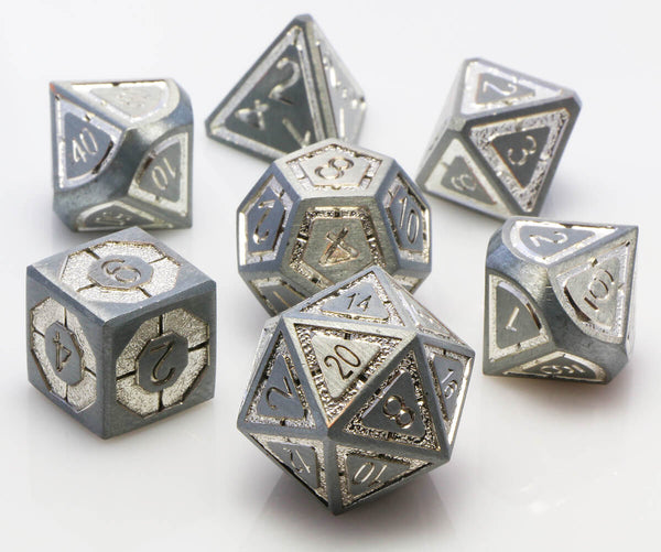 Assassin Dice Diamond