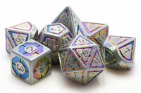 Assassin Dice Rainbow Stealth 2