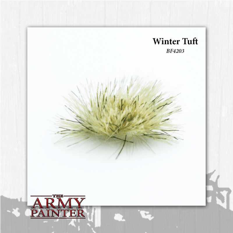 Winter Tuft BF4203