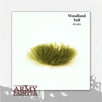 Battlefields XP (Woodland Tuft) | For RPG Miniatures Bases