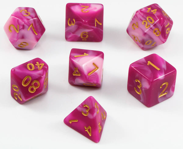 DND Very Berry Dice