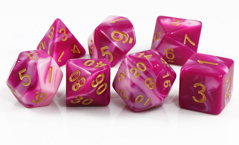 Blended Very Berry Dice