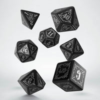 Q-Workshop Bloodsucker dice