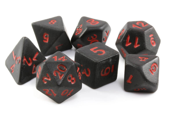 Ceramic Dice Necromancer