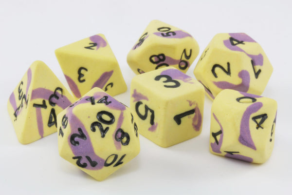 Ceramic Dice Psyy O'Narrah