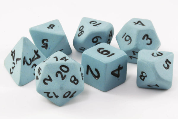 Ceramic Dice Windcaller