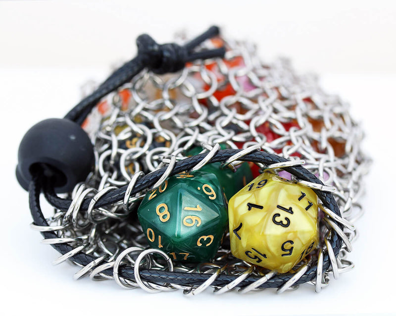 cool dice bag