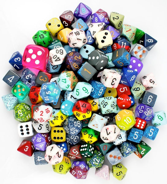 Chessex Pound O Dice