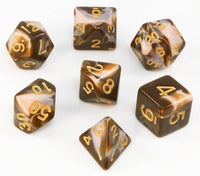 D&D Coffee Dice