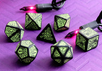 Call of Cthulhu Dice 7th Edition