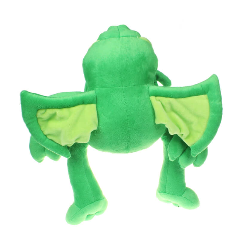 Call of Cthulhu Plush Toy 2