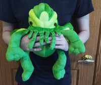 Cthulhu Stuffed Animal