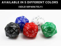 The Dice Lab d48 colors
