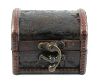 Dice Treasure Chest (Black)