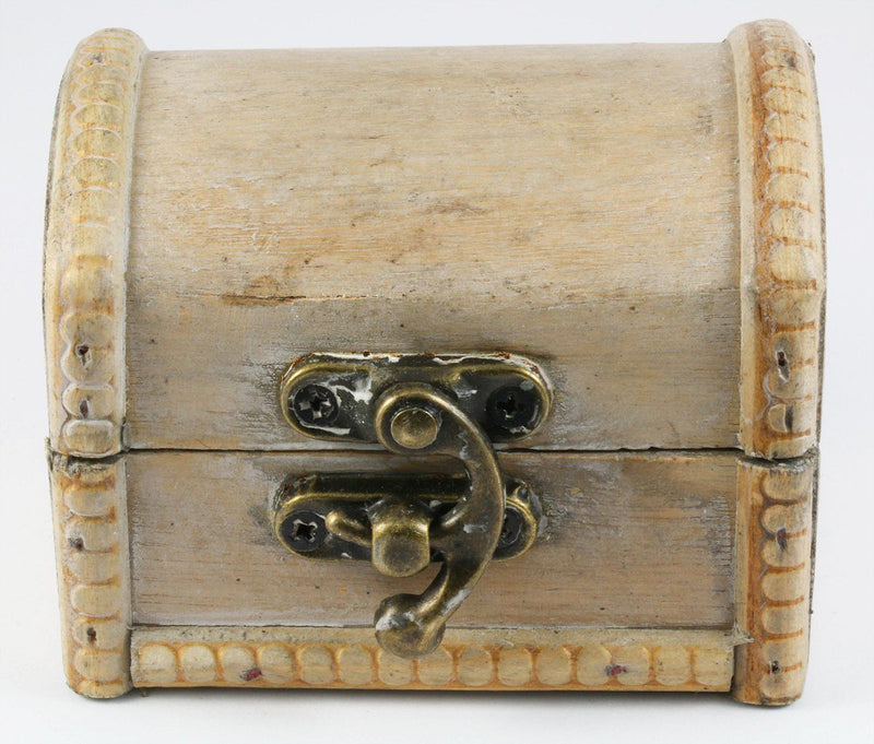 Treasure Chest Ivory
