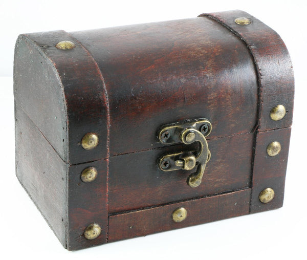 D&D Treasure Chest