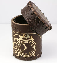 Steampunk Dice Cup